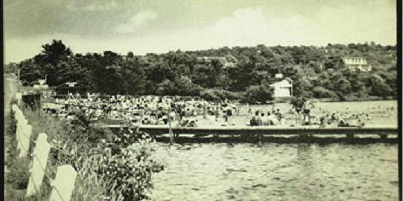 Lake Carmel Spa